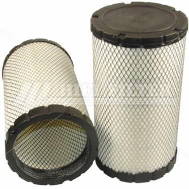 Air filter NH 87741569, Hifi Filter