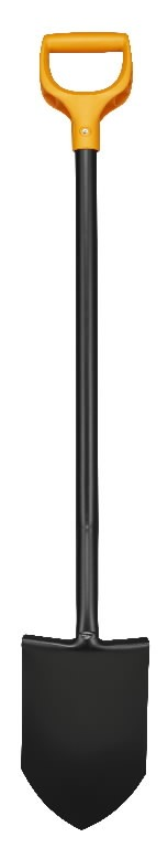Labidas, teravaotsaline Solid 131413, Fiskars