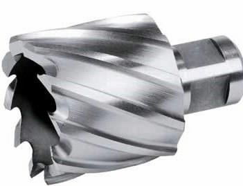 Kroņurbis HSS 16x30mm, Exact