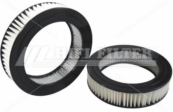 Õhufilter ECHO 13030039730, Hifi Filter