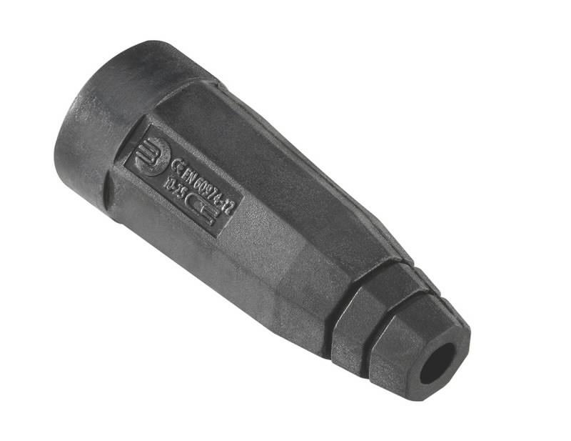 Kaabli pistikupesa ABI-CF 10-25mm2, Binzel