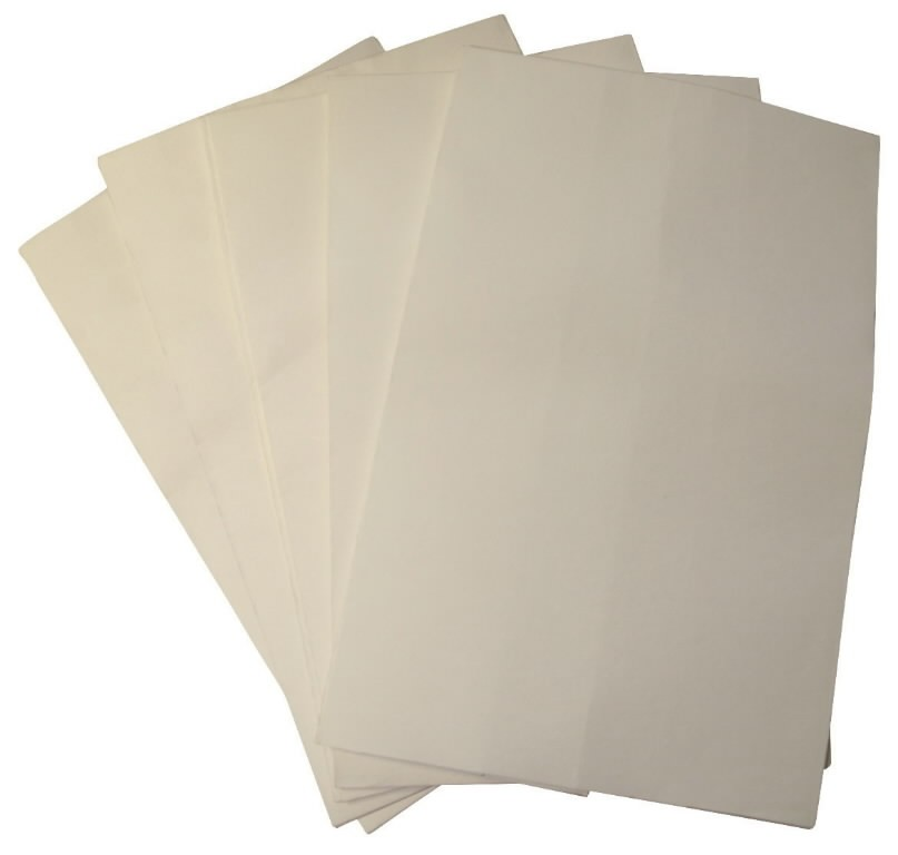 Paberist filtrikotid, 5tk. HA 1000 / DC 04, Scheppach
