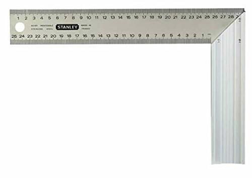 Puusepanurgik 300X200mm skaalga, Stanley