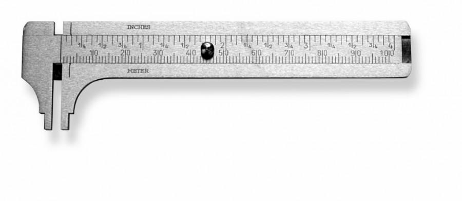 nihik mudel 441 100/20/0,1mm, Scala