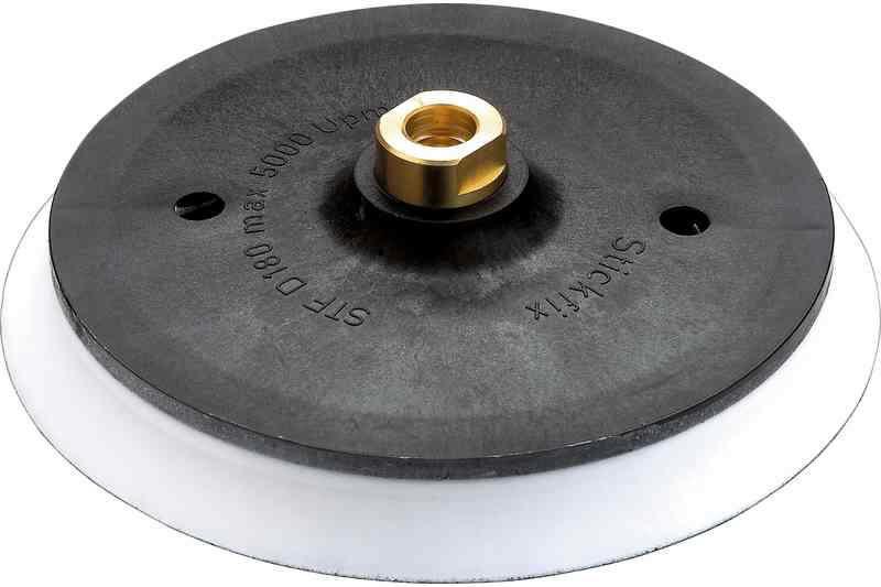 Šlifavimo padas ST-STF-D180/0-M14 W, Festool