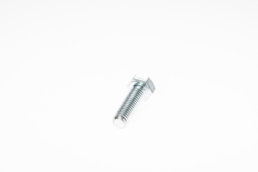 HEX CAP SCR 3/8-16X1.25 GR5, MTD