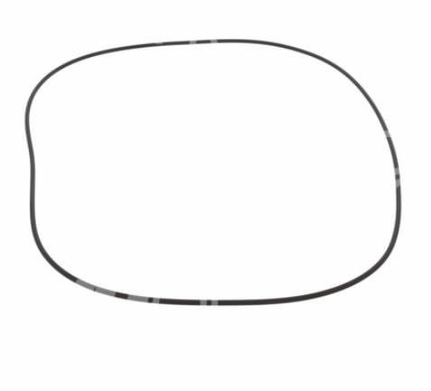 O-ring 318,5X3,55 904/20262, TVH Parts