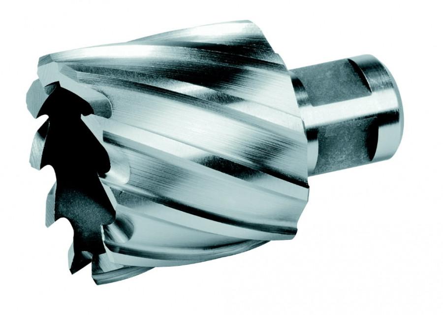 Kroņurbis HSS Co5 15x30mm, Exact
