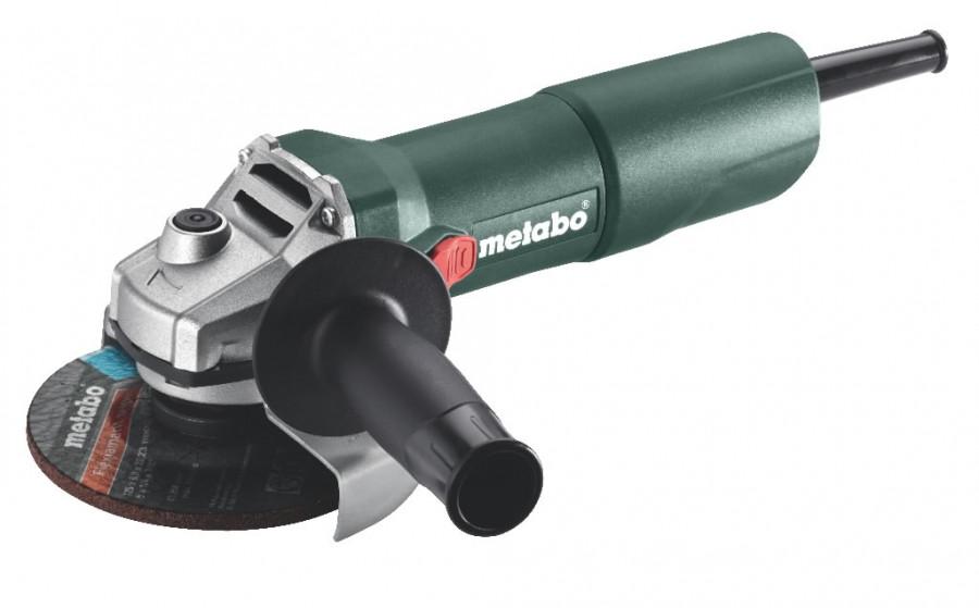 Nurklihvija W 750, Metabo