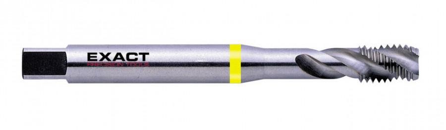 Masinkeermepuur M5x0,8 HSS-E 35° RSP DIN 371, Exact