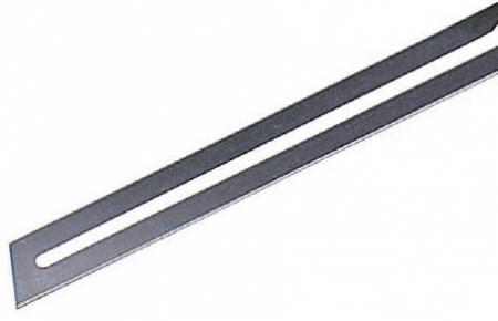 Kuumnoa lõikamise tera 25cm