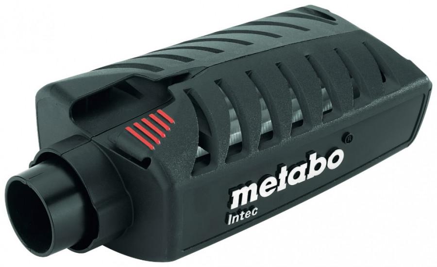 Tolmukoguja koos filtriga SXE TurboTec, Metabo