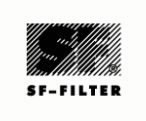 Eelõhufilter High-End M5 NN 3803 S, SF-Filter