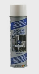 Puhastusvahend Food grade MACHINE CLEANER 500ml NSF A1, Motip