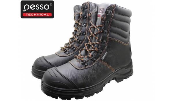 Žieminiai batai  BS659 S3 SRC 47, Pesso