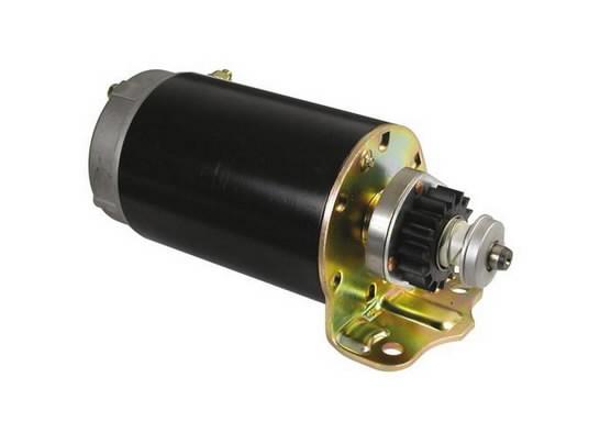 Elektristarter B&S 497401 494990 12.5HP 1-silinder, Nevada