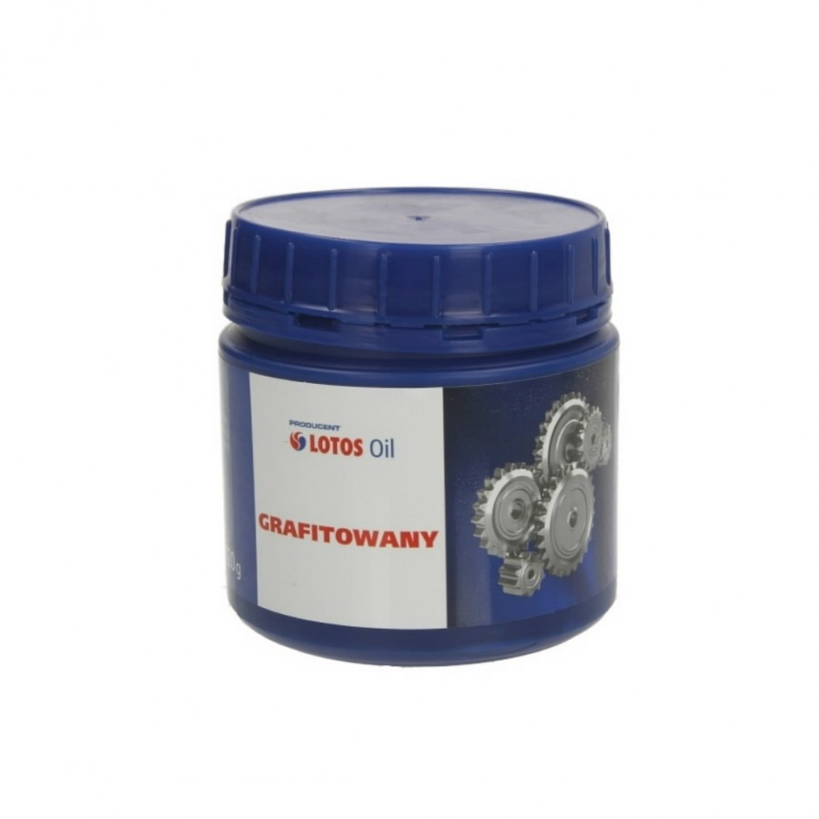 Grease GRAPHITIC 420g, Lotos Oil