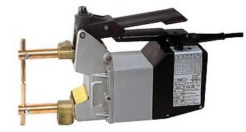 Portable spot gun (hand operated) 2 kVA 400V/50Hz, Tecna S.p.A.