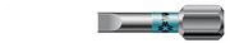 Otsak 1/4´´ 800/1 BTZ, SL 1,0x5,5x25, Wera