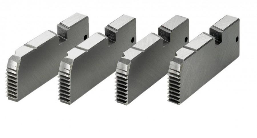 Keermestuspakid SS-Steel BSPT R 1/2-3/4