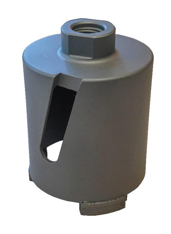 Teemant toosipuur 82mm DS-82 M16 UL, Cedima