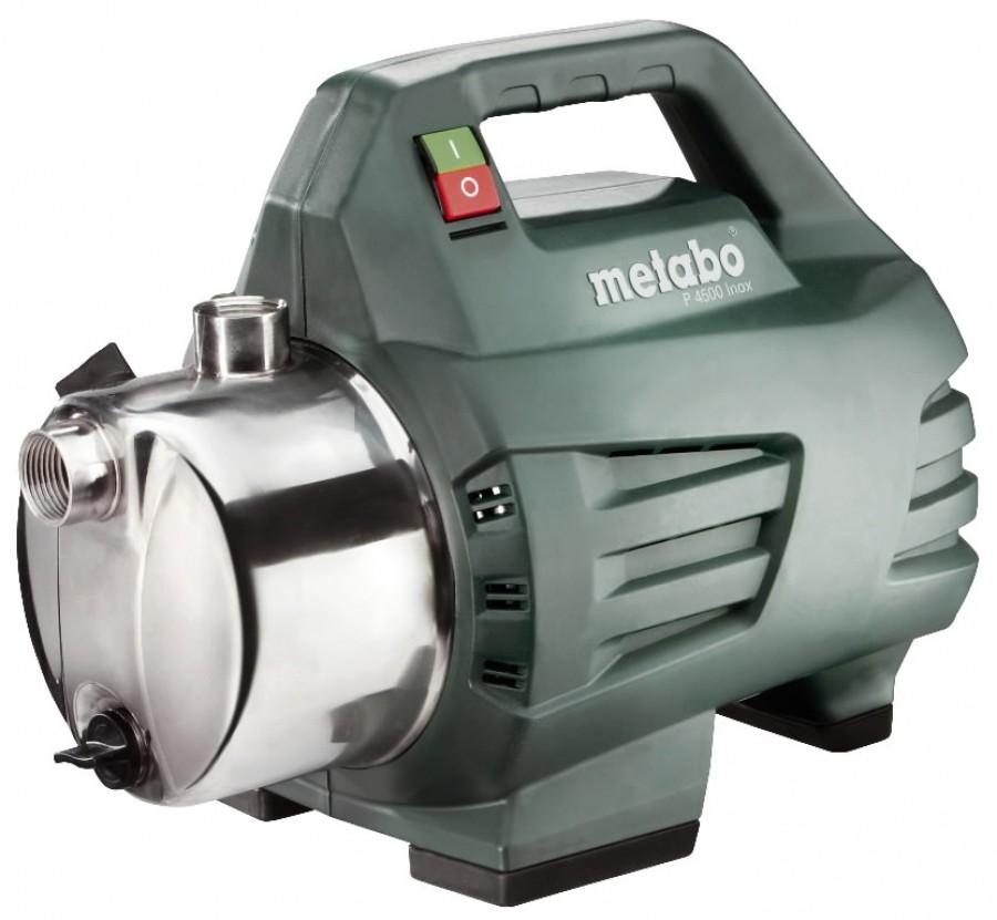 Aiapump P 4500 INOX, Metabo