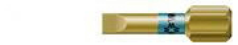 Otsak SL 1,2x6,5x25 800/1BTH, Wera