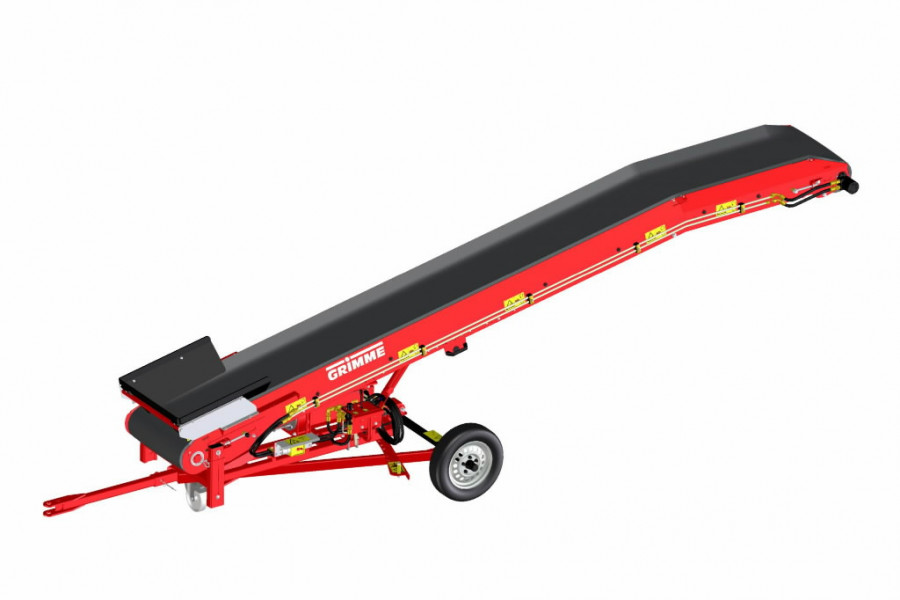 Loading conveyor  LC 705, Grimme