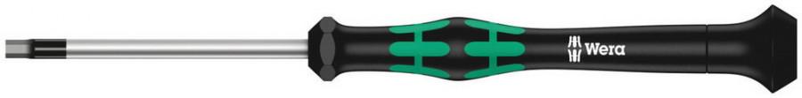 Ruuvitaltta kuusiokolo 2,5 mm/60 2054, Wera