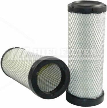 Oro filtras, Hifi Filter
