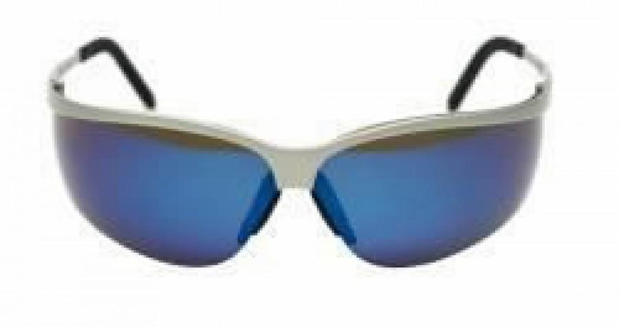 Kaitseprillid Metaliks Sport, AS/AF, sinine klaas DE272933651, 3M