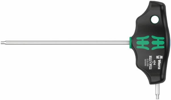 T-kruvits 454 Hex-Plus 2 x 100 mm, Wera