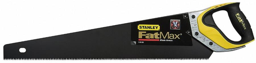 Käsisaag  7 TPI x 380mm FatMax, Stanley