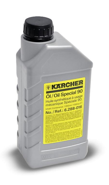Õli 1L, Kärcher