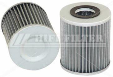 Hüdraulikafilter 1909143; 1930908, Hifi Filter