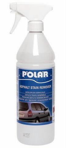 Pigiplekieemaldaja ASPHALT STAIN REMOVER 10L, Polar