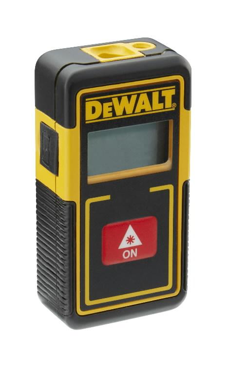 Laserkaugusmõõdik DW030PL / 9 m, DeWalt
