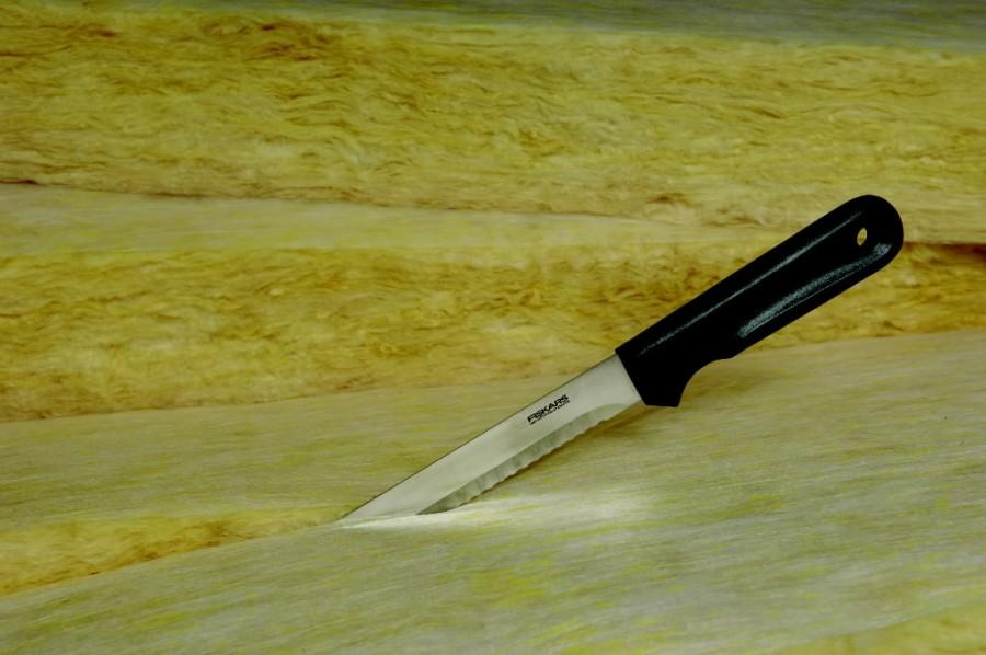 Soojustusvilla nuga 125870, Fiskars