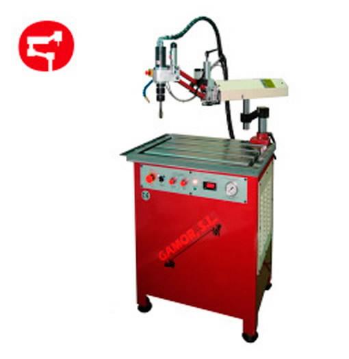 Hydraulic tapping machine RHG-M16