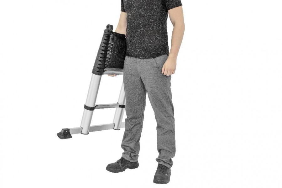Teleskoop püstredel ZOOMMASTER 3,3m, Hymer