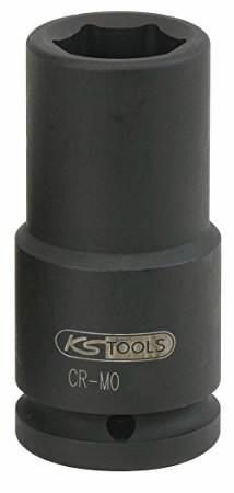 """Löökpadrun 3/4"""" 46mm pikk, KS Tools"""