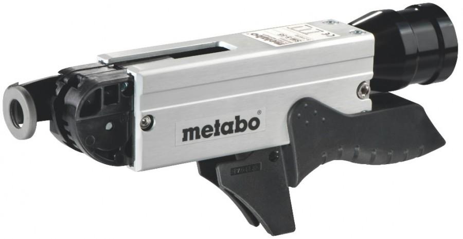 Kruvimagasin SM 5-55, Metabo