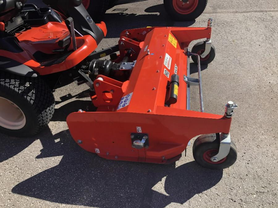 Jäätmaaniiduk TEG1600 HD Special F3090-F3890
