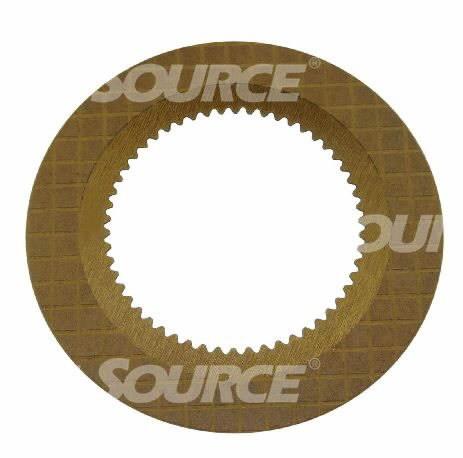 Transmission disc, TVH Parts
