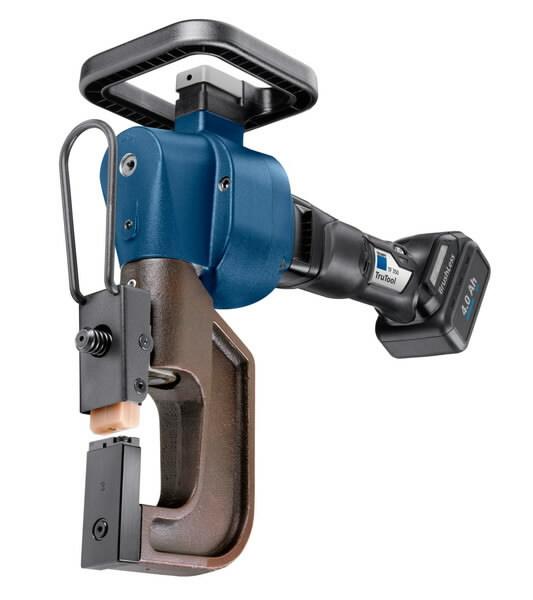 Akupunktkinnitusmasin TruTool TF 350 (2A5), Trumpf