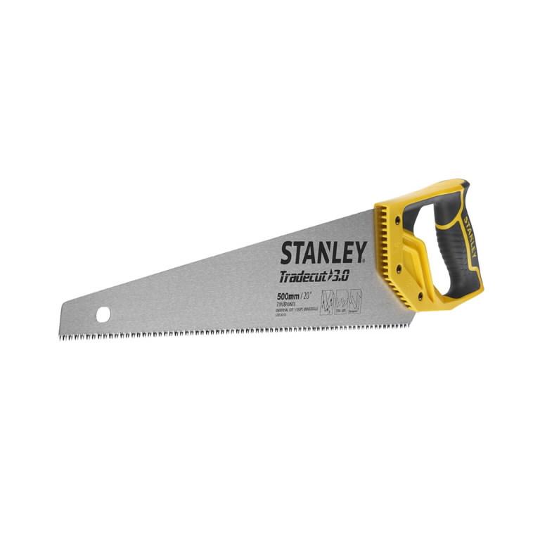 käsisaag Tradecut 500mm 7TPI, Stanley