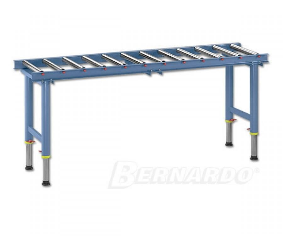 Rulltee RB 3, Bernardo