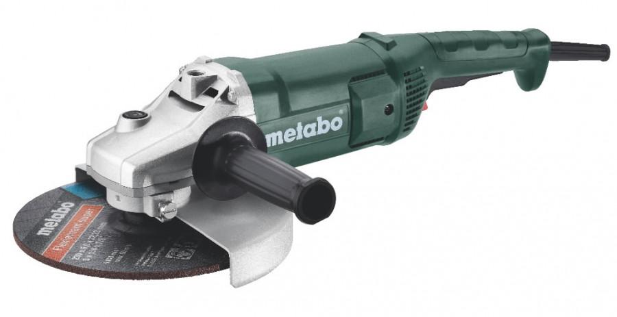 Nurklihvija WE 2200 WE 2200 230 mm, Metabo