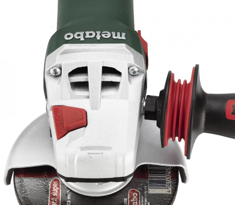 Nurklihvija WE 15-125 Quick, Metabo
