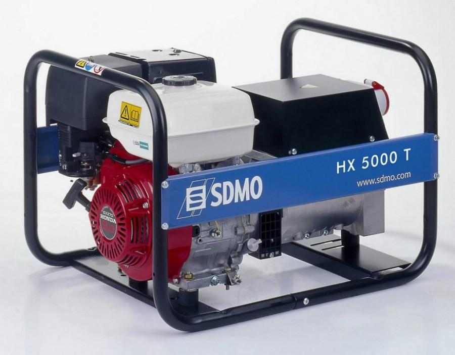 HX5000T